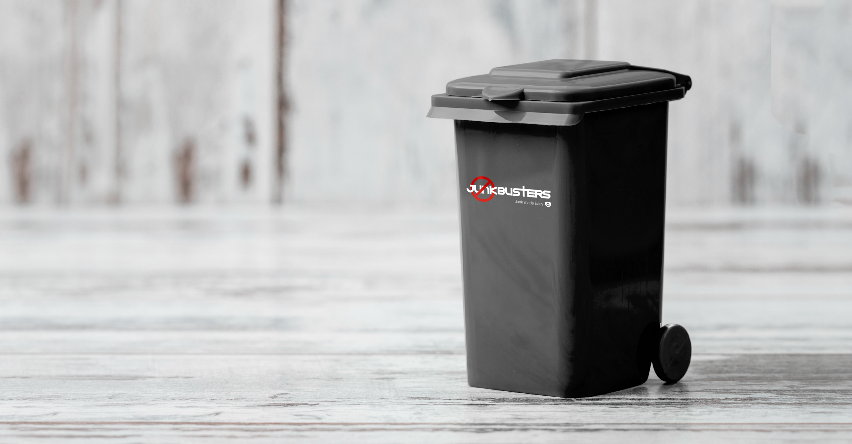Junkbusters: Abfall-Entsorgung & Entrümpelung